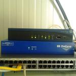 Instalacije mreže na terenu – EXIT experience 2