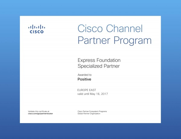 Cisco-Express