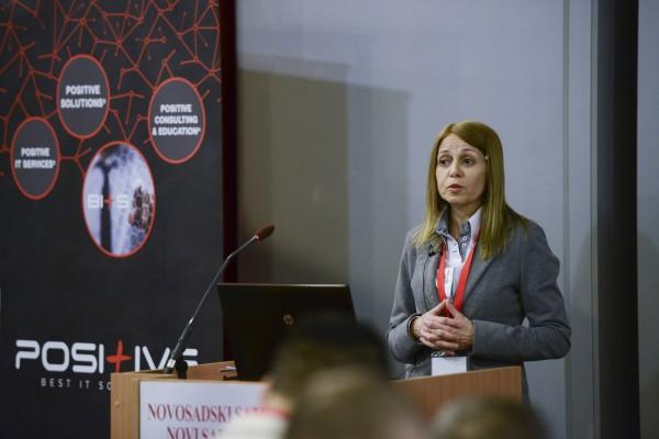 Stanislava Ilić - Positive