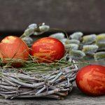 Srećni Uskršnji praznici
